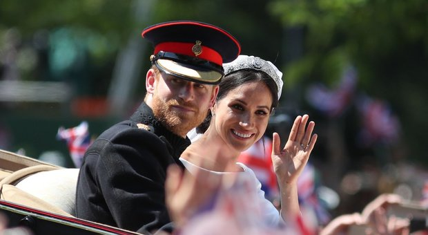 Il principe Harry e il triste compleanno: tutta colpa di Meghan Markle