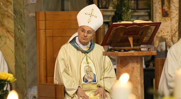 Mons. Crepaldi, Vescovo di Trieste