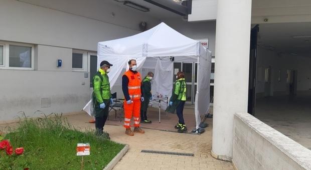 Fermo, positiva al Coronavirus l'ospite di una casa di riposo: quarantena per pazienti e personale