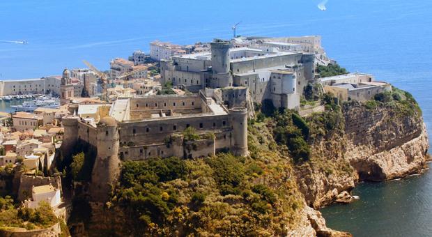 Gaeta, la città delle cento chiese