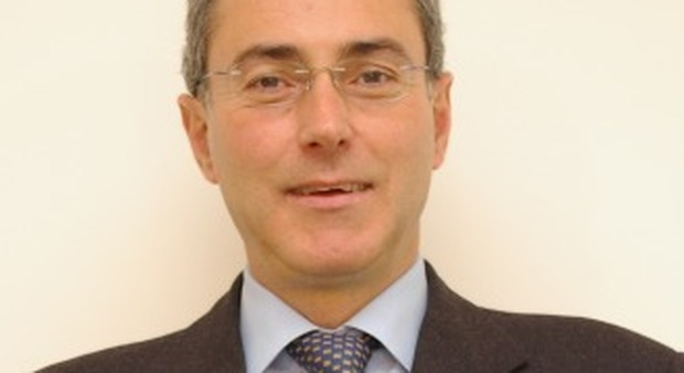 Fabrizio Dalle Nogare, professore a contratto all'Università Alma Mater Studiorum di Bologna