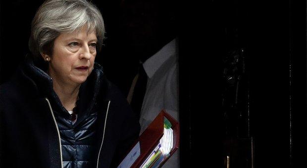 Spia russa avvelenata, Londra chiede riunione urgente dell'Onu