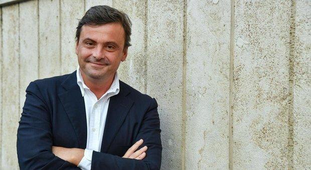 Carlo Calenda: «Ecco il mio partito-scossa per un Paese che non cresce più»