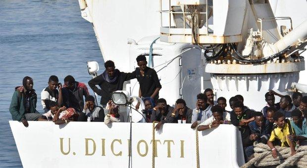 Salvini: «Bloccherò rientro dei migranti da Germania e Austria»