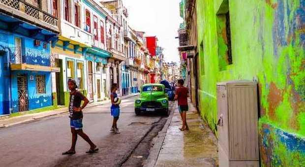Cuba: itinerario a piedi nel cuore della Habana Vieja