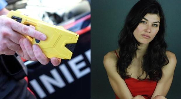Torino, attrice presa a pugni da un marocchino senza motivo: lei è Gloria Cuminetti