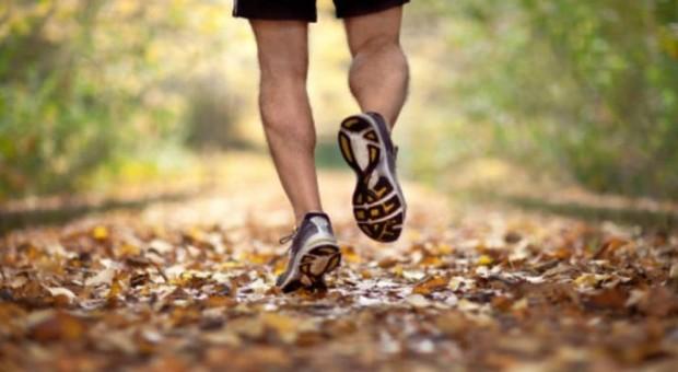 Lotta all'osteoporosi, corsa e salto per rafforzare le ossa degli uomini