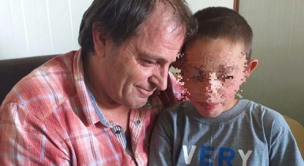 Alvin torna in Italia, il piccolo portato nel Califfato dalla madre: la donna è morta in Siria