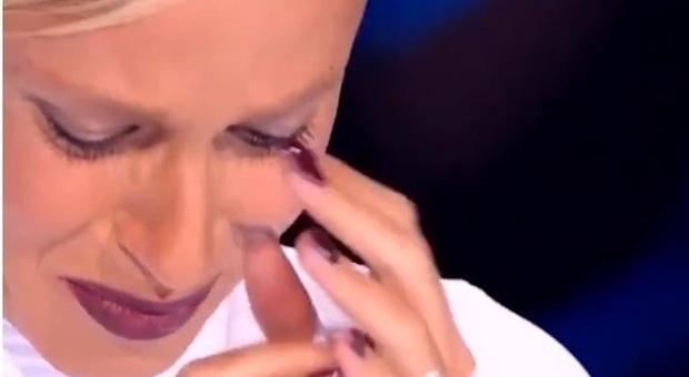 Federica Pellegrini in lacrime a Italia's Got Talent, il concorrente la fa piangere: «Non immaginavo una cosa del genere...»
