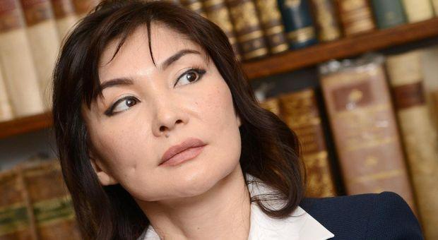 Ufficio Sinistri Il Buco Nero : Shalabayeva in aula a perugia: «quello mio e di mia figlia fu un