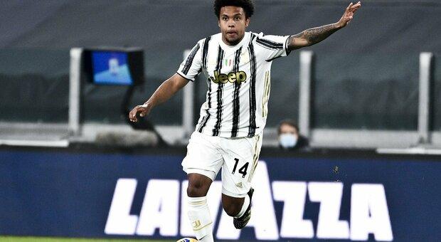 Juve, McKennie riscattato dallo Schalke. Per de Ligt niente lesioni muscolari