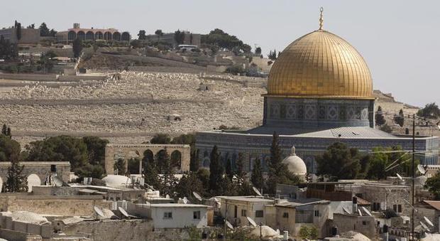 Caldo record in Israele, 50 gradi: la giornata più calda mai registrata dalla nascita dello stato