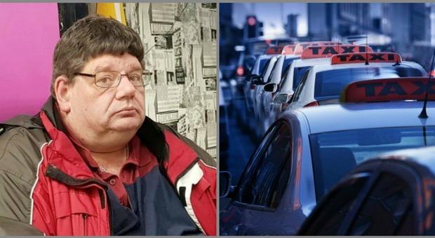 Stephen Davis, l'uomo bandito da tutti i taxi del Regno Unito