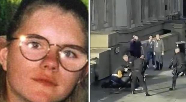 Londra, attentato al London Bridge: l'eroe che ha salvato una donna è un assassino che uccise una disabile