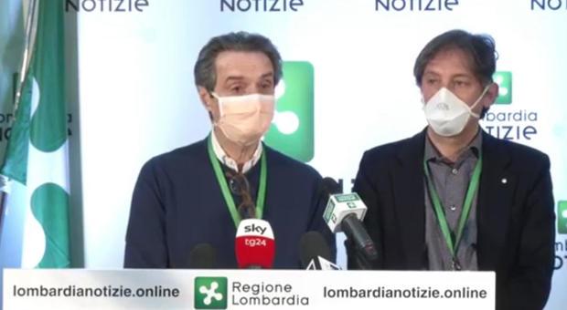 Coronavirus, in Lombardia più morti (3.456) che in Cina ma nuovi contagi dimezzati