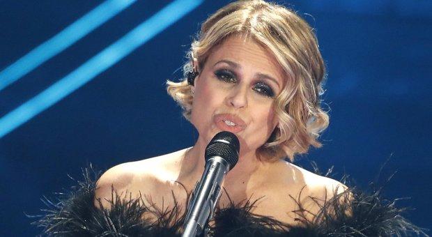 Tosca: «Io a Sanremo? Mi telefonò Amadeus, ma pensai a uno scherzo di Fiorello»