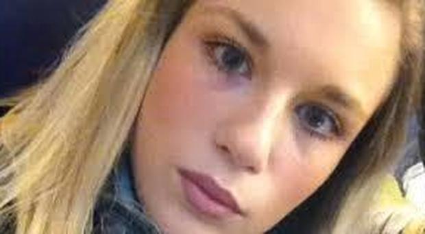 Ragazza uccisa a milano dal tranviere jessica faoro era - La ragazza alla finestra dali ...