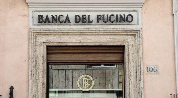 Banca del Fucino, nel 2019 conti in recupero e migliora la ...