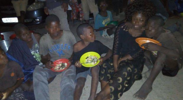 Quei bimbi rapiti per il traffico di organi l'orrore del Mozambico che accoglie il Papa