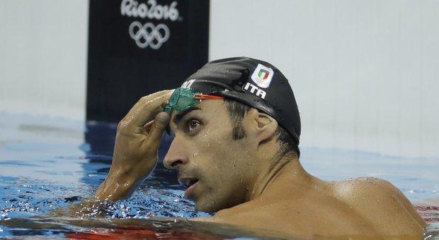 Doping, udienza Magnini il 15 ottobre