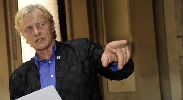 Rutger Hauer, 75 anni