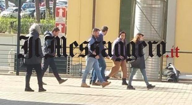 Manuel Bortuzzo, Salvini va al San Camillo dal 19enne ferito