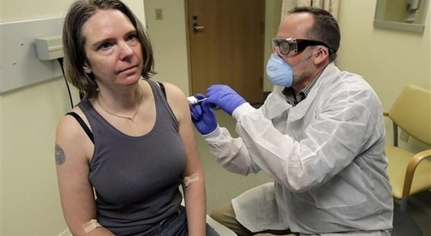 Vaccino per il Coronavirus, Jennifer lo testa per la prima volta al mondo: «Grande opportunità»