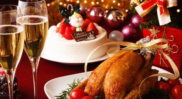 Abbuffate, una dieta per arrivare alle feste e compensare gli stravizi