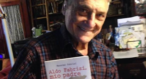 Roma, morto Massimo Fabbrizi, figlio di Aldo, poeta romanesco e musicista
