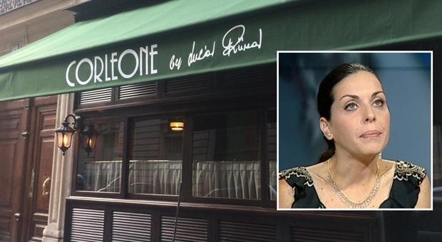 La figlia di Totò Riina e il ristorante aperto a Parigi: «Toglierò il cognome dall'insegna»