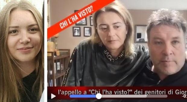 Ragazza scomparsa a Treviso: Giorgia è stata ritrovata a Napoli
