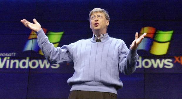 immagine Bill Gates acquista un terreno in Arizona: costruirà la città