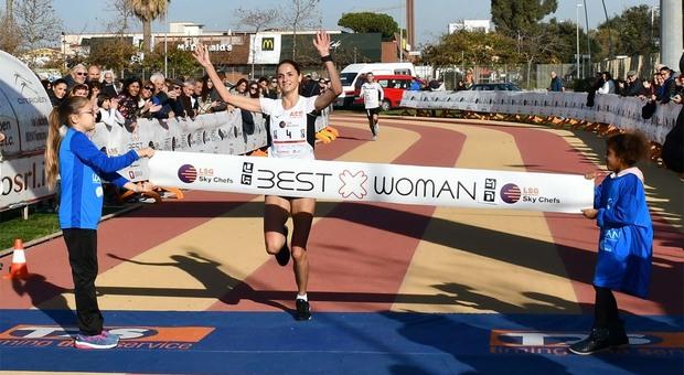 L'ucraina Sofija Yaremchuk vincitrice della scorsa edizione del