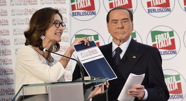 Berlusconi torna candidabile: sì del giudice alla riabilitazione