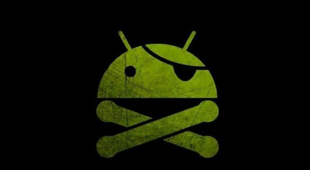 Allarme Android