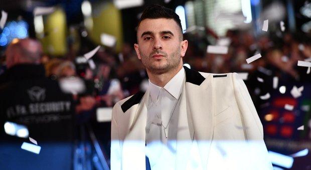 Sanremo 2020, Junior Cally: «Le contestazioni non mi fanno paura»