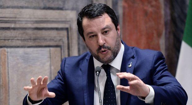 Gregoretti, cosa rischia Salvini: atti a Catania, spettro sospensione