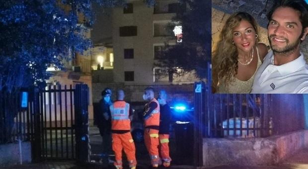 Lecce, duplice omicidio in condominio: uccisi l'arbitro Daniele De Santis e una donna