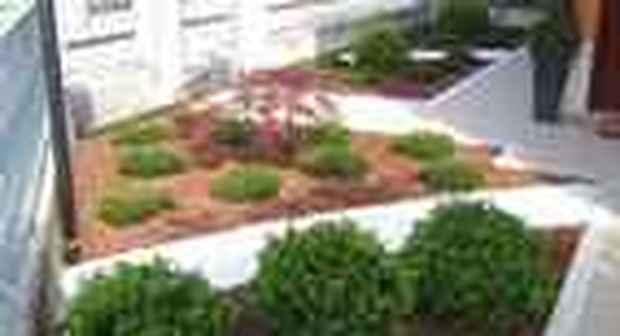 Giardino condominiale ecco le regole da rispettare - Giardino condominiale ...