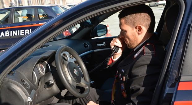 Scaraventa a terra l'anziana madre: arrestato un 40enne di Borgo Valsugana