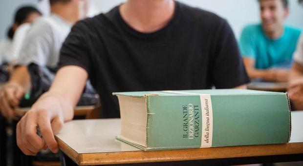 Scuola, prove generali per la maturità online
