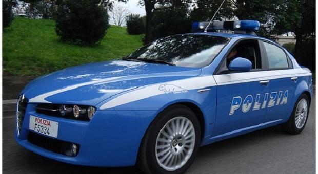 La polizia ha avviato le indagini per risalire agli autori del furto