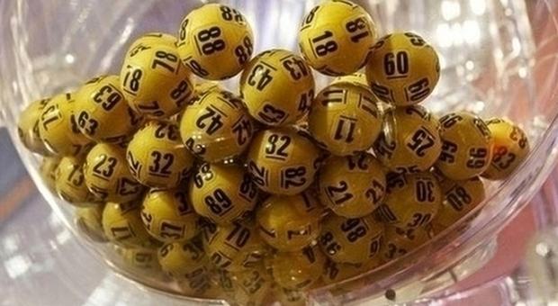 Estrazioni Lotto, Superenalotto e 10eLotto di oggi giovedì 30 luglio 2020
