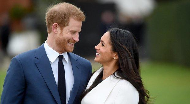 Harry e Meghan, la Regina convoca un vertice di famiglia lunedì per stabilire il ruolo della coppia