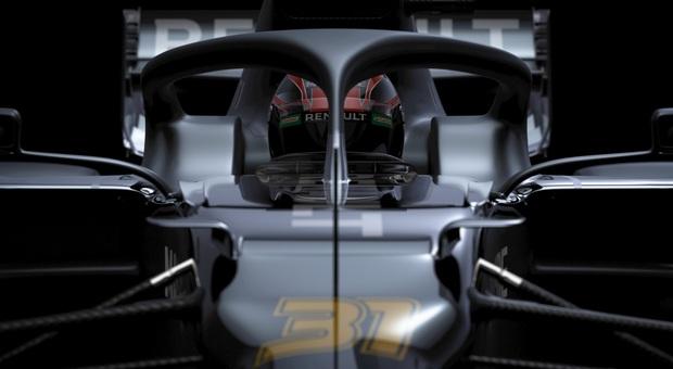 La nuova Renault