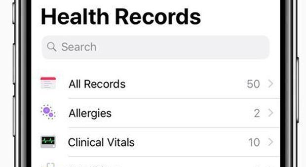 Apple punta sulla sanità: con iOS 11.3 la cartella clinica sarà sull'iPhone