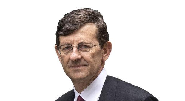 Capo Donne Semi Umane.Vittorio Colao Consigliere Di Unilever Donne Al Vertice