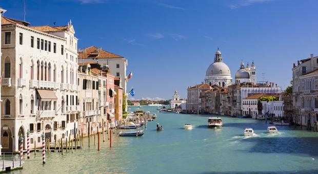 Un ticket per entrare a Venezia: si pagherà dal primo luglio