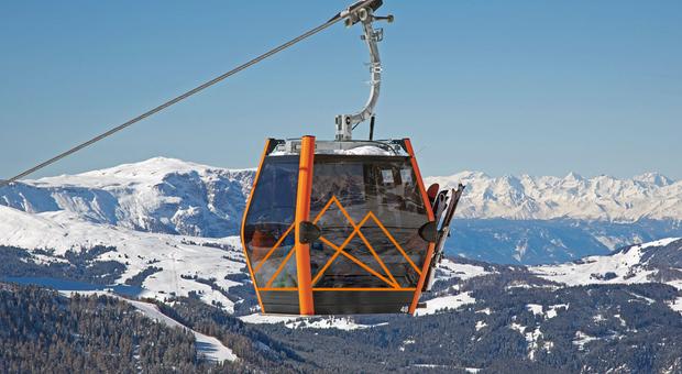 Cortina, due grandi novità sulle Dolomiti: la cabinovia di Col Druscié e la pista Lino Lacedelli