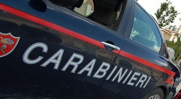 Detenuto in permesso premio viola le prescrizioni: i Carabinieri lo arrestano per evasione.